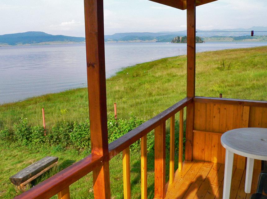 porch, view, terrace